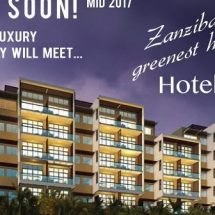 Bakhresa Group and Verde Hotels to build Zanzibar's Greenest Hotel