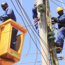 A Landmark Guarantee Opens Doors for Long-Term Commercial Financing for Kenya Power