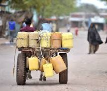Wajir government drill boreholes to curb water crisis