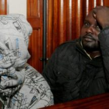 How Willie Kimani 'Killer' Destroyed Evidence in Another Murder Case