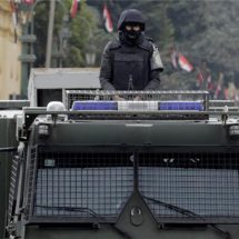 Hundreds abducted, tortured in Egypt
