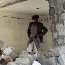 10,000 people killed in Yemen conflict
