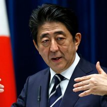Japanese PM Shinzo Abe to get 19-gun salute and guard of honour on Friday