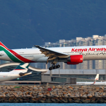KQ to offer shuttle bus services to airport at Ksh 1000