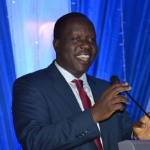 Dr Matiang'i cautions management of public universities
