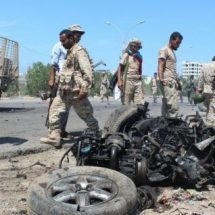 Scores Killed in Yemen Bombing