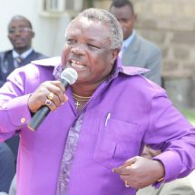 Ignore Atwoli at your peril, says Nandalwe