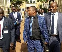 Sonko, Kidero lead race for Nairobi