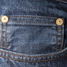 Understanding the small pocket in your jean