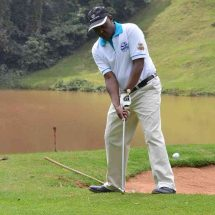 KU foundation host charity golf day