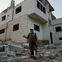 Israel razes West Bank homes of Palestinian attackers