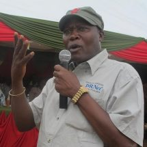 We will marshal support for jubilee, Sabot Mp David Wafula