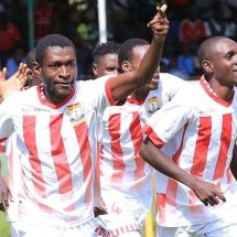 Leopards horribly lose to Homeboyz as Gor draw with Rangers