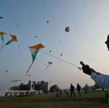 Two Children Die In India After Kite String Slashed Their Throats