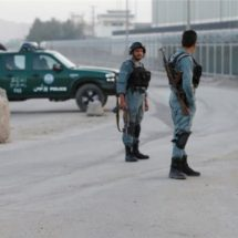 Taliban truck bomb hits Northgate Hotel in Kabul