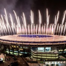 RIO 2016 set to open today at 8 pm