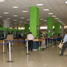 KCB to shut down temporarily its branches for three days