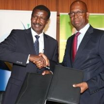 Kenya power ready to roll out internet