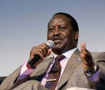 Raila is Linked to School Fires