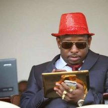 Welcome to the race, Sonko tells Eugene