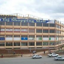 Taj Mall owner loses bid to halt fraud charges in demolition row