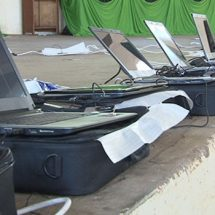 IEBC officials submit preliminary objections to the JSPC proceedings