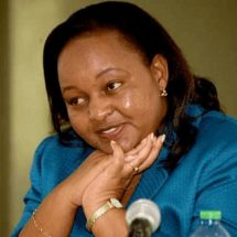 Anne Waiguru to Make Major Announcement