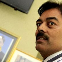 London Protesters are cons, Bidco says