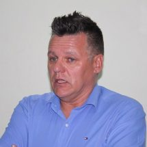AFC Leopards fire coach