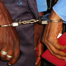 Six arrested for kidnapping aide to former Ntonyiri MP