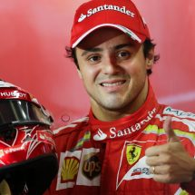 Felipe Massa sets retirement date