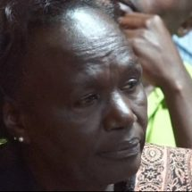 Court sets Fridah Shiroya free