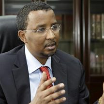 IEBC chair says government is yet to initiate talks