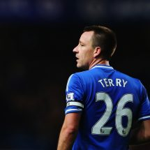 John Terry to miss Hull game