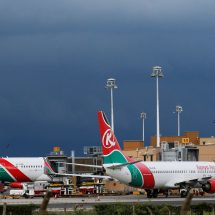 Air travel to East Africa is rising, ForwardKeys