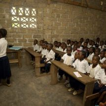Liberia tops 10 worst countries on academic access