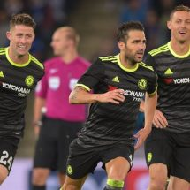Conte set to sell 5 players