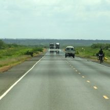 Mombasa, Nairobi road expansion plans underway