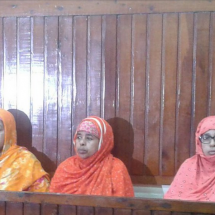 Mombasa police station attack suspects arraigned in court