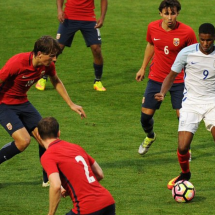 Rashford U21 performance could earn him senior re-consideration