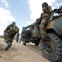 Mandera security agents have foiled many A- Shabaab raids