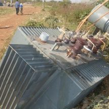 Thieves vandalize transformers in Kilifi