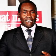 Udoto tells JSC he is not qualified to replace CJ