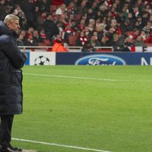 Wenger can't imagine leaving arsenal