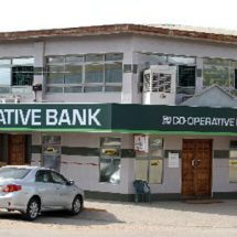 Co-operative Bank reduces rates for existing loans