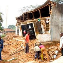 Kenya to offer donations to Tanzania after quake kills 16, causes massive destruction
