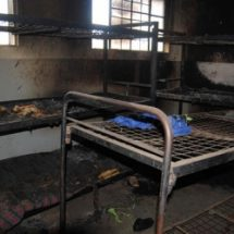 13-year-old boy passes on in fire incident at children's home at Kahawa West