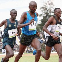Athletics Kenya promise free and fair polls at next year's election