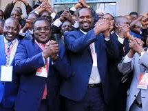 11 jubilee affiliate parties officially dissolved