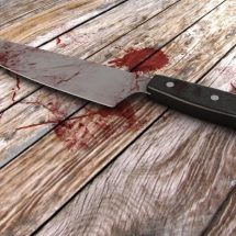 Shock as a woman was stabbed to death in fight over lover at Korogocho